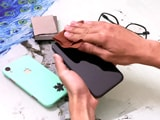Video : Your Smartphone Can Get Really Dirty, Here's How You Can Clean It