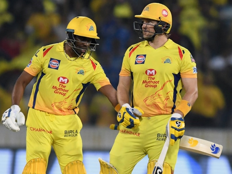 Foreign Players Not Available For IPL 2020 Till April 15 Due To Visa Restrictions: Report