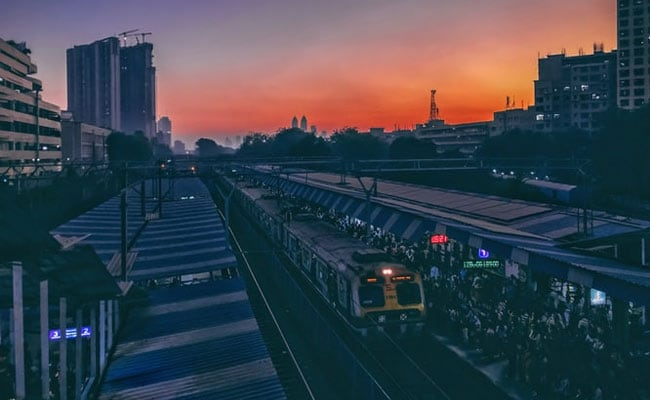 Mumbai Suburban Train Services Open For All After 10 Months