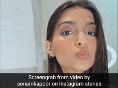 How Sonam Kapoor Stays Home And Keeps Busy During The Quarantine