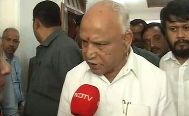 Karnataka Deputy Speaker Resigns Ahead of Trust Vote Against Him