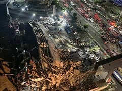 After 69 Hours, Survivor Pulled Out Of Collapsed China Quarantine Hotel