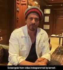 शाहरुख खान के ऐलान पर अरविंद केजरीवाल ने किया रिएक्ट, तो किंग खान बोले- धन्यवाद मत करो, हुक्म करो...