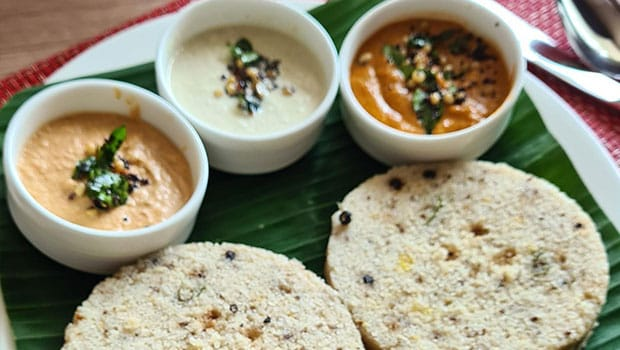 Journey In The Search Of Kanchipuram Idli, A South Indian Delicacy