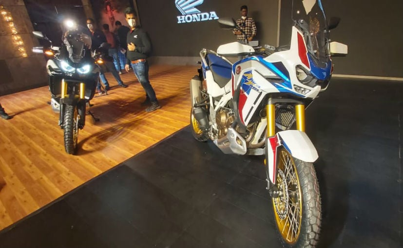 The 2020 Honda Africa Twin will be completely localized in India.