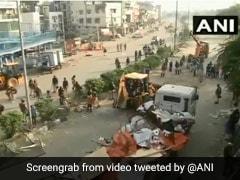 शाहीनबाग में पुलिस कार्रवाई के बाद अब प्रदर्शनकारियों ने उठाया ये कदम...