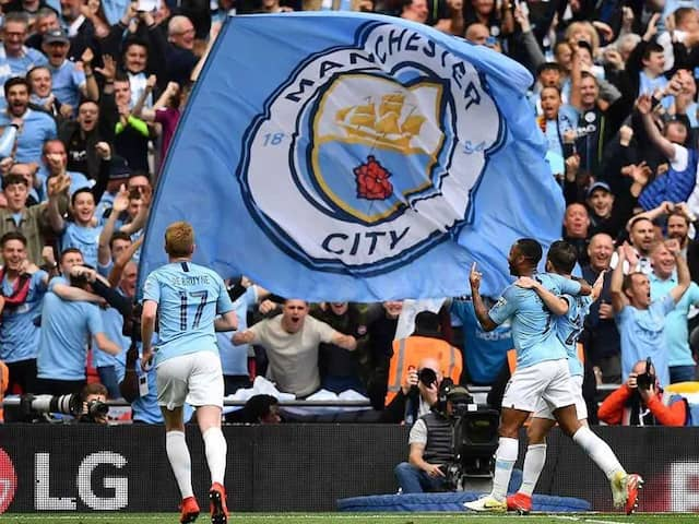 Manchester Citys European Ban Appeal Set For June 8-10