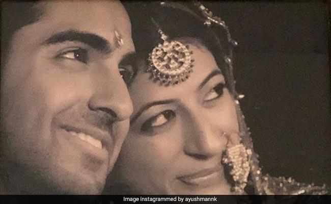 Ayushmann Khurrana Reveals How He 'Confessed His Feelings' To Wife Tahira Kashyap 19 Years Ago