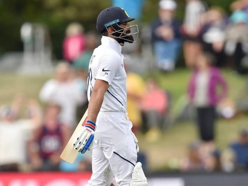 Virat Kohlis Reflexes Have Slowed, Needs To Practice More: Kapil Dev On Batting Failure In New Zealand