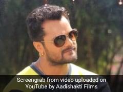 Bhojpuri Superhit Song: खेसारी लाल यादव के नए गाने 'लभर से शादी' का तहलका, बार-बार देखा जा रहा Video