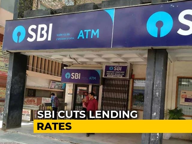 Video : SBI Waives Average Monthly Balance Requirement For Savings Accounts