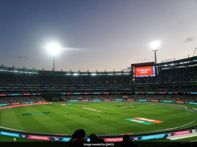 "Cricket Australia ""Optimistic"" Of Hosting T20 World Cup, Lays Off Staff Amid COVID-19 Crisis"