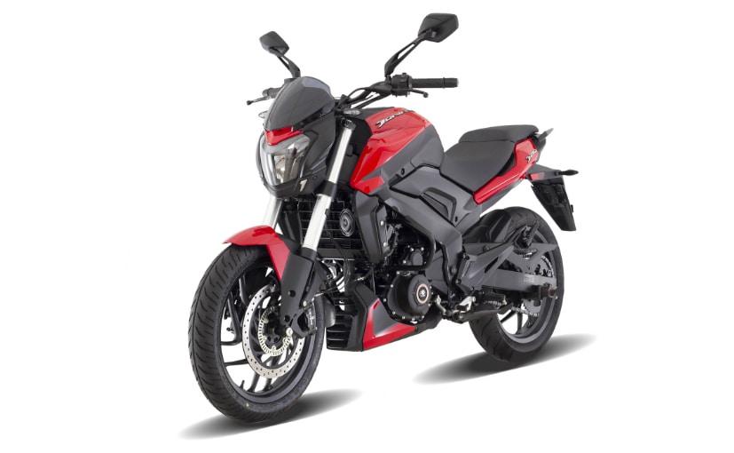 कंपनी ने बाइक में डुअल-चैनल ABS उपलब्ध कराया है