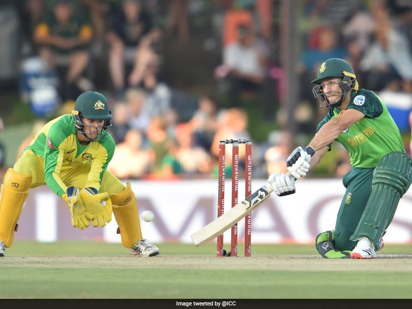 South Africa vs Australia: Janneman Malan, Lungi Ngidi Star As South Africa Beat Australia By Six Wickets