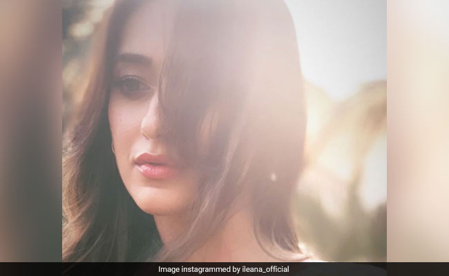 """Ileana D'Cruz, Who Lost Her Uncle, Writes Heartfelt Post: """"Wish I Had More Time With You"""""""