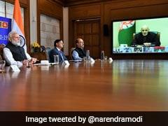India Slams Pak For Raising Kashmir At SAARC Video Call On Coronavirus