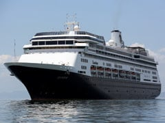 """Help Us"": After Deaths On Coronavirus-Hit Ship, Guests Clamor To Leave"
