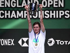 All England Open: Viktor Axelsen Claims Men's Title, Tai Tzu Ying Wins Women's Competition