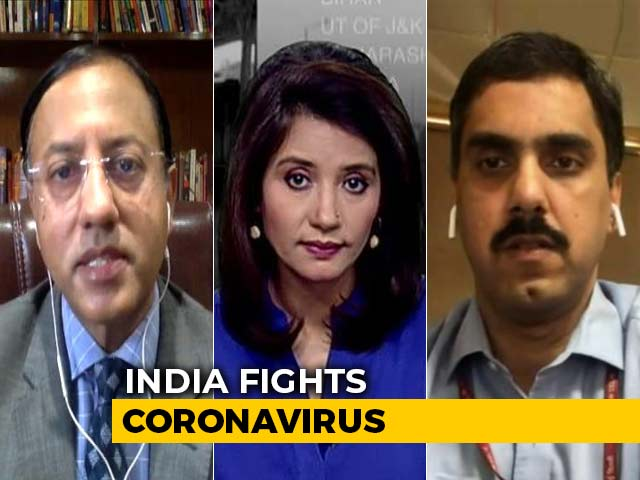 Video : Coronavirus: 21 Days Enough To Test All People?