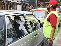 No Jobs. Engineering Graduate, MBA Work As Parking Attendants In Chennai
