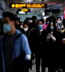 New Wave Of Virus Infections In China With Sharp Rise In Imported Cases
