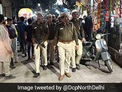 दिल्ली में रविवार की शाम अफवाहें आगे-आगे, दिल्ली पुलिस पीछे-पीछे, 10 बड़ी बातें
