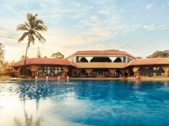 Take Off To India's Top Holiday Destination - Goa