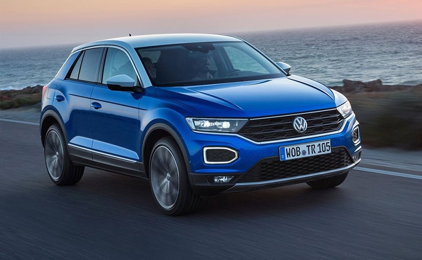 Volkswagen T-Roc: What We Know So Far