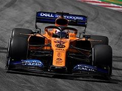 Season-Opening Australian GP In Chaos As McLaren Pulls Out