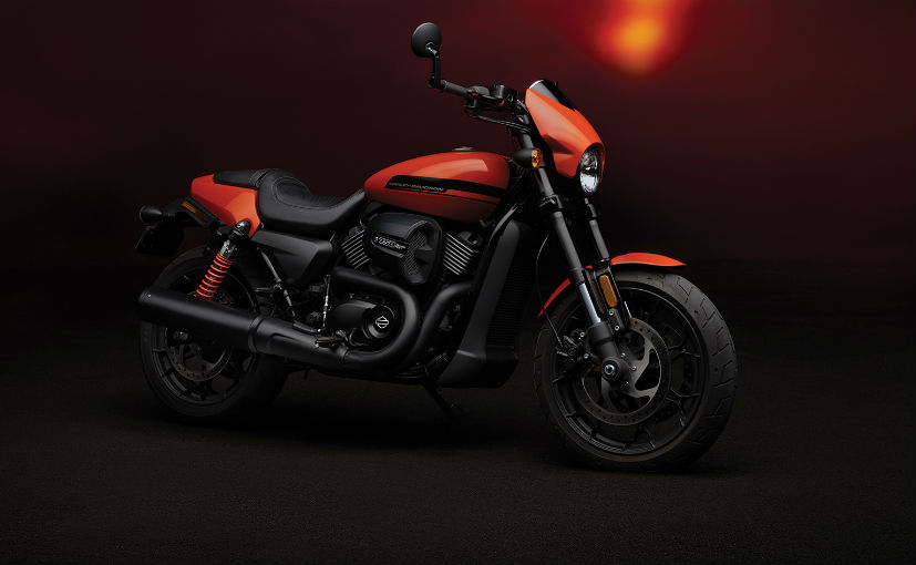 Harley-Davidson Street 750 & Street Rod BS6 Now Available For Indian Armed Forces