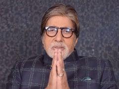 अमिताभ बच्चन के ज्योतिष ज्ञान वाले Tweet को इस फिल्मकार ने बताया 'शर्मनाक', बोले- यहां जीवन दांव पर है और...