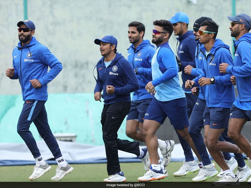 Coronavirus: BCCI Issues List Of Precautions Against COVID-19 Ahead Of 1st ODI Against South Africa