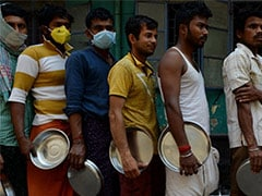"Rs 1.75-Lakh-Crore Package Amid Coronavirus Lockdown: ""No One Will Go Hungry"""