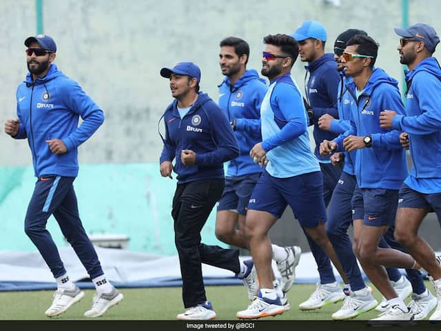 India vs South Africa ODI Series Called Off Due To Coronavirus