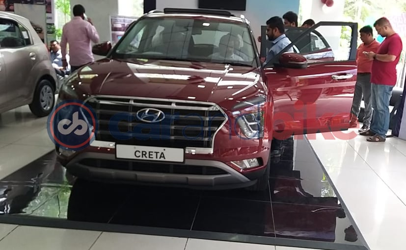 The new generation Hyundai Creta will be offered in all-new engine options