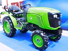 India's Electric Tractor Start-Up Cellestial Achieves A Valuation Of $35 Million