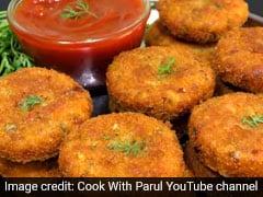 Indian Cooking Tips: आलू के ये स्वादिष्ट कबाब खाने के बाद आप भी हो जाएंगे आलू के फैन (Recipe Video Inside)