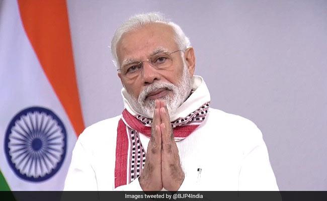 'Mann Ki Baat' Highlights: PM Modi Says Masks Will Become Symbols Of Civilised Society