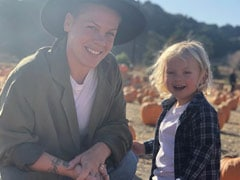 "Singer Pink Reveals She And Her 3-Year-Old Son Had Coronavirus, Pledges Donation To Relief Funds: ""This Is Serious And Real"""