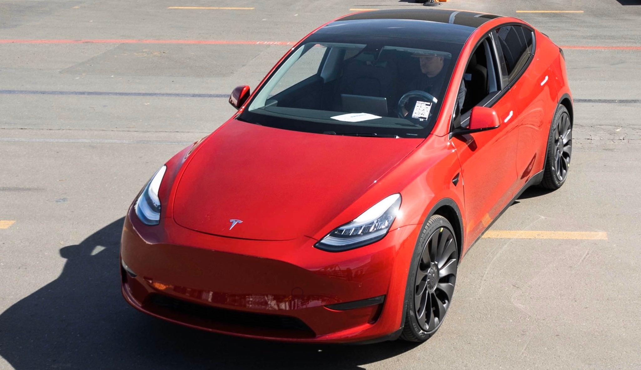 Tesla To Cut Salaries, Plan Furloughs Amid Coronavirus Crisis