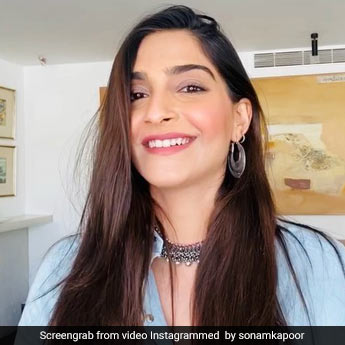 Sonam Kapoor's Delicious Lunch Spread Makes Us Wish We Were At Her Dining Table
