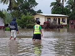 Deadly Pacific Cyclone Harold Destroys Buildings, Injures Many In Fiji