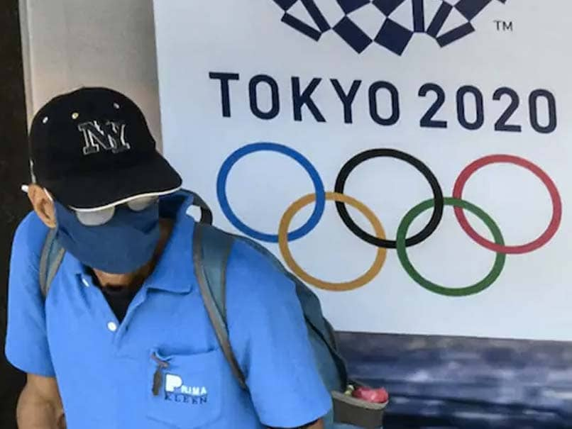 "Olympics Could Have ""Limited Spectators"" Says Tokyo Games Chief"