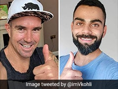 Virat Kohli And Kevin Pietersen To Go Live On Instagram On April 2
