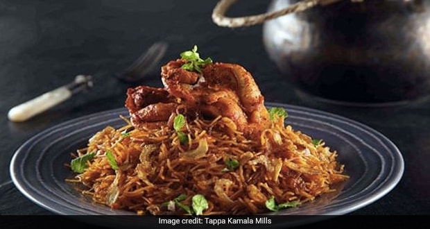Indian Cooking Tips: Ever Tried A Riceless Chicken Biryani? Here's How You Can Make It At Home
