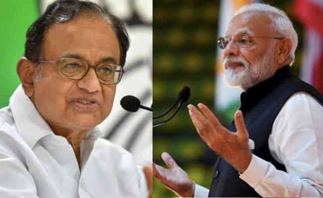 'किसने कहा बीजेपी को हराया नहीं जा सकता?', पी चिदंबरम बोले- 'बिहार में तो यही होने जा रहा'