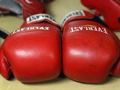 Rohit Chamoli Clinches Gold For India In Asian Junior Boxing