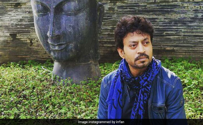 Irrfan Khan Admitted To Hospital, Currently In ICU, Confirmed Spokesperson A Day Ago
