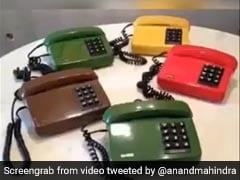 Lockdown के बीच आनंद महिंद्रा ने वीडियो शेयर कर याद किये पुराने दिन, Tweet कर लिखा...