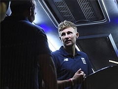 Coronavirus: England Captain Joe Root Trying To Make Most Of Enforced Break
